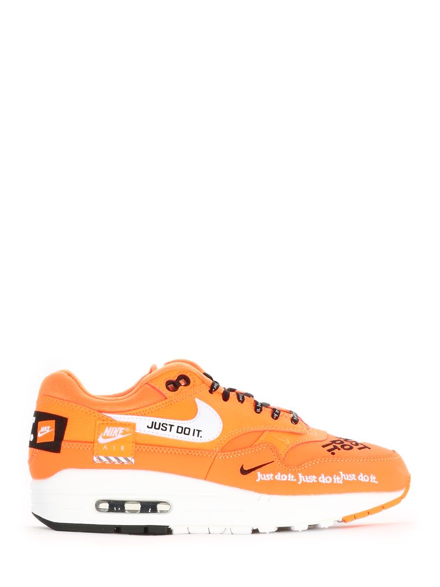 Orange Just Do It