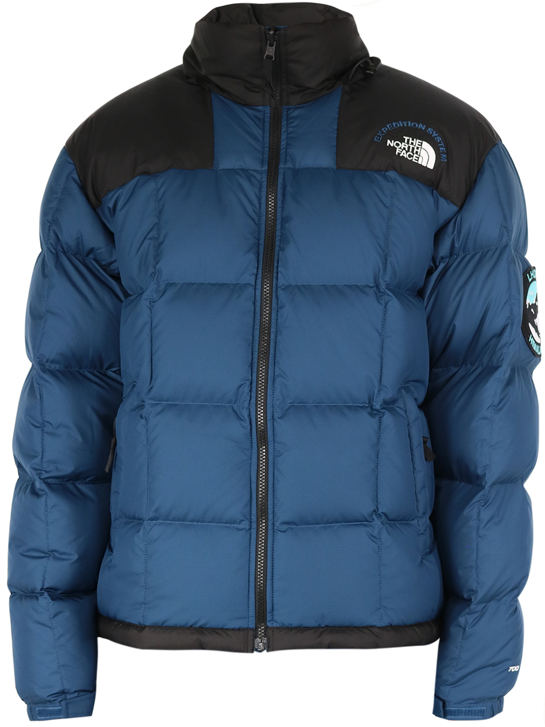 The North Face NSE LHOTSE EXPEDITION JACKET BLUE