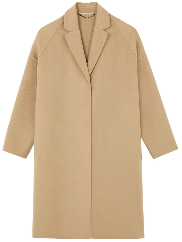 Stella Mccartney - Bilpin Coat In Beige