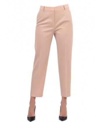 Pantalone in Pura Lana