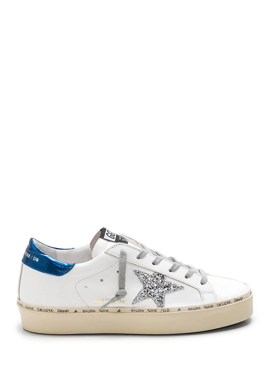 Sneaker Hi Star Glitter