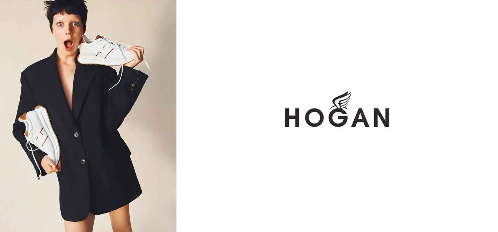 HOGAN - Donna - Leam Roma