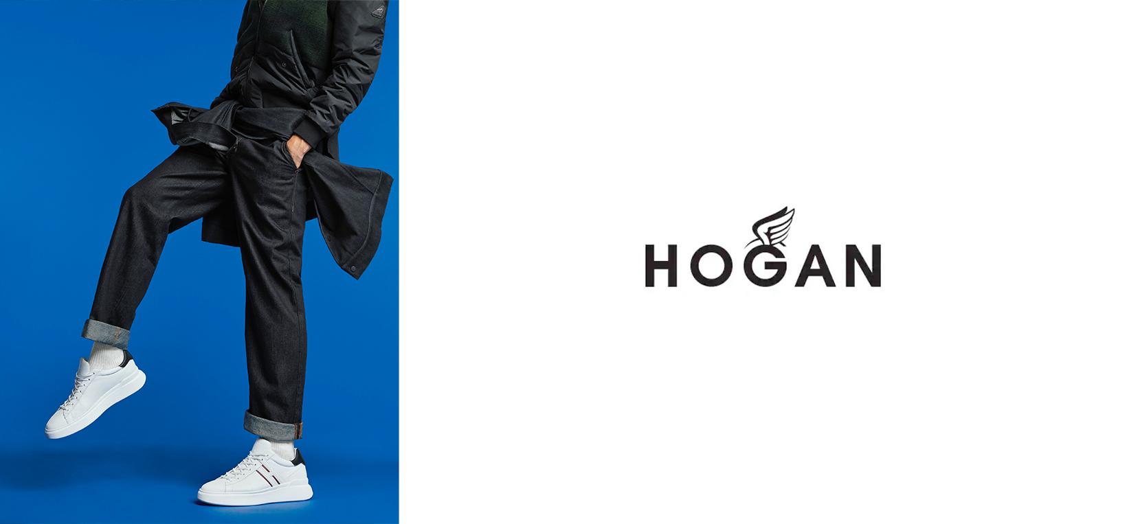 HOGAN - Uomo - Scarpe - Leam Roma
