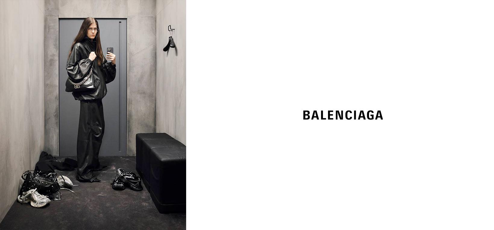 BALENCIAGA - Donna - Scarpe - Leam Roma