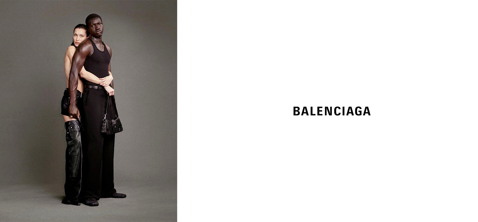 BALENCIAGA - Uomo - Scarpe - Leam Roma