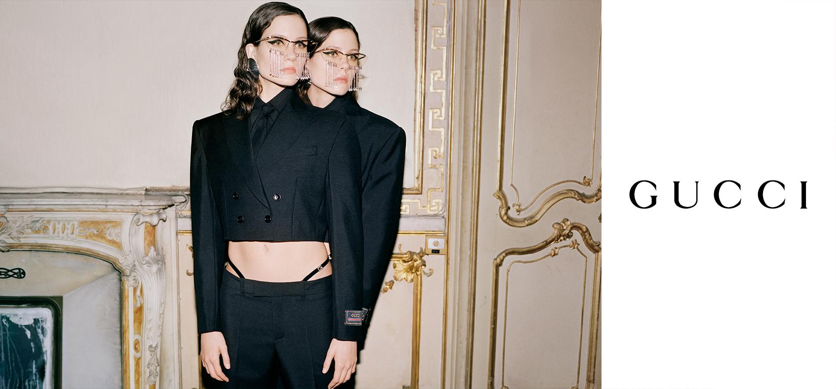 GUCCI - Donna - Leam Roma