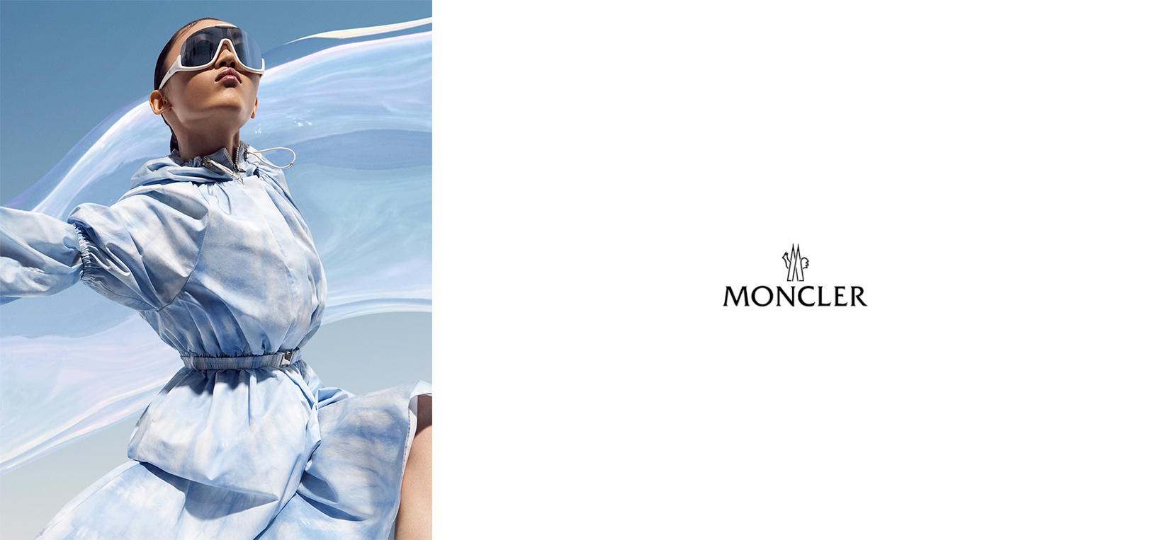MONCLER - Donna - Leam Roma