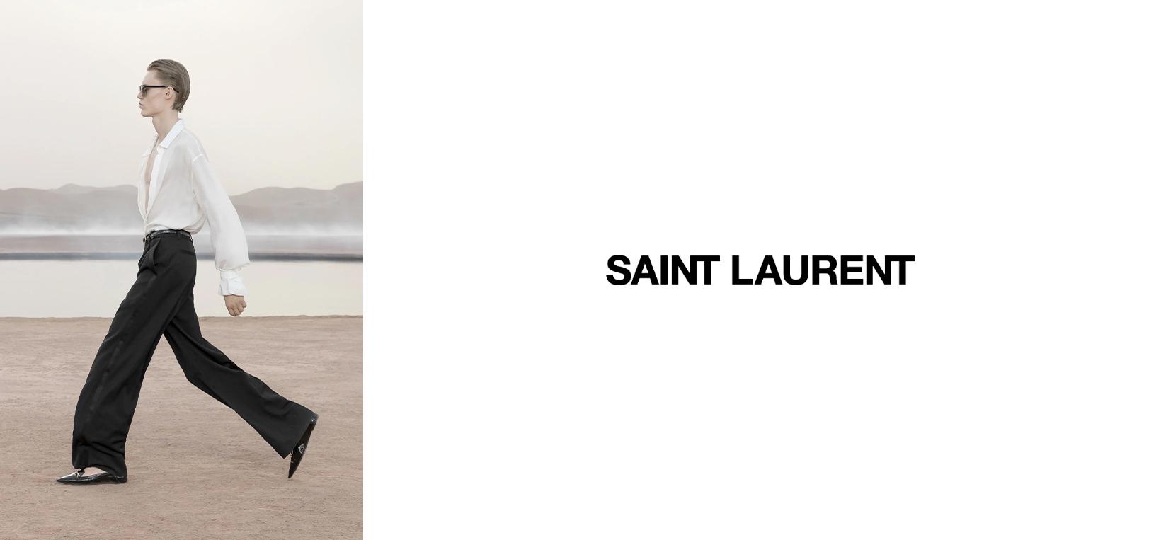 SAINT LAURENT - Uomo - Leam Roma