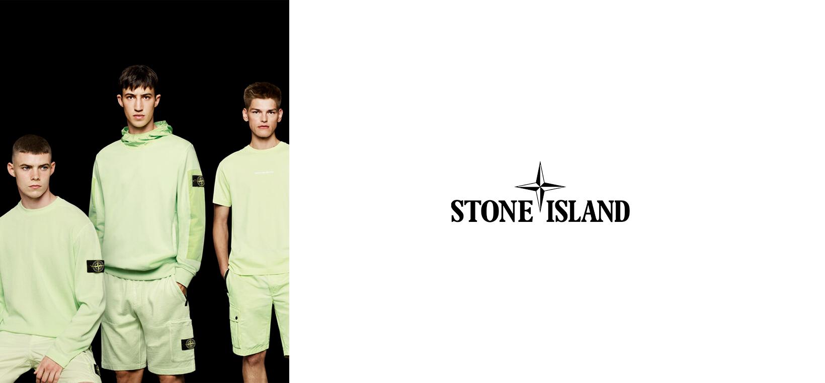 STONE ISLAND - Uomo - Leam Roma