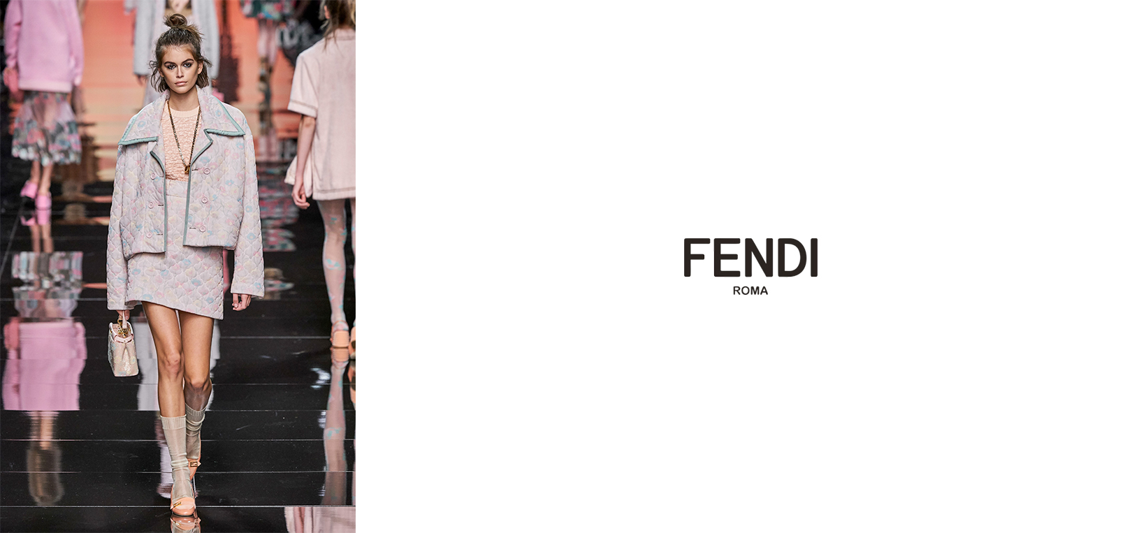 FENDI - Donna - Leam Roma