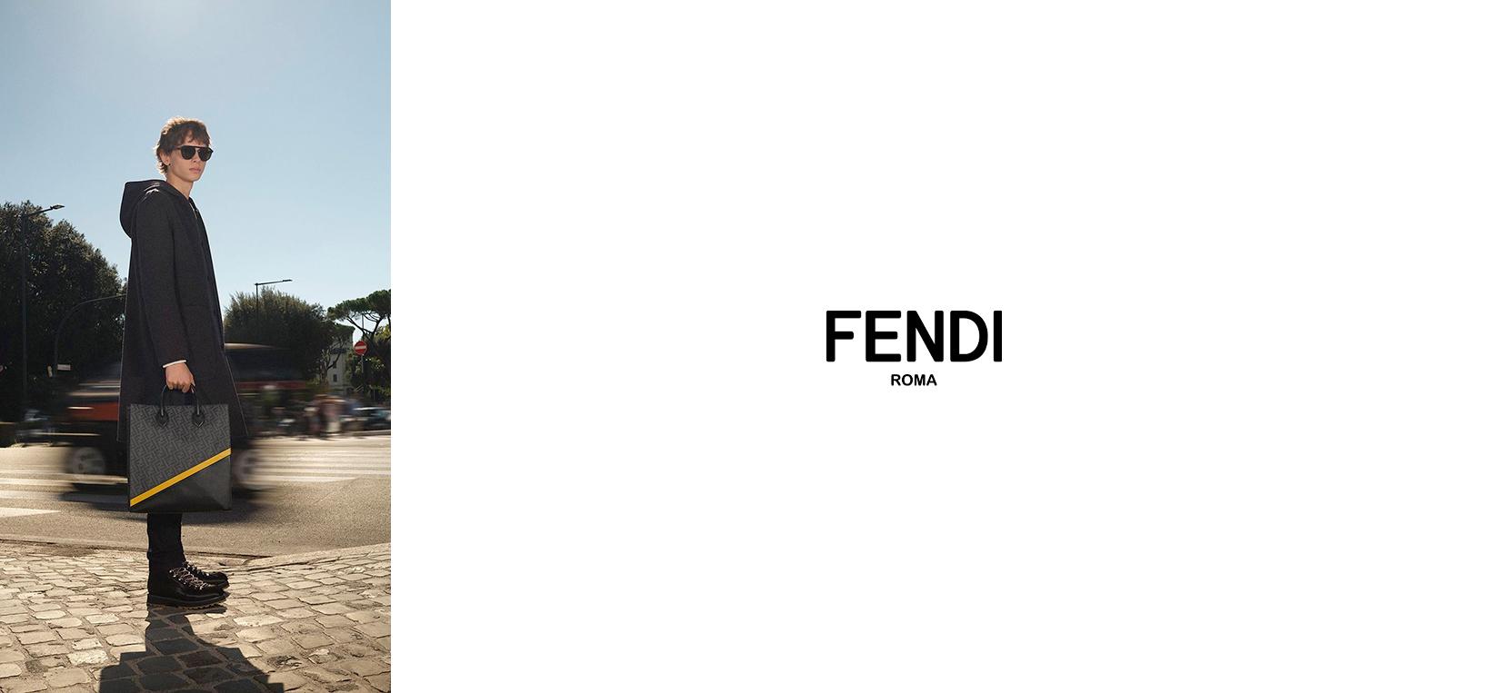 FENDI - Uomo - Leam Roma