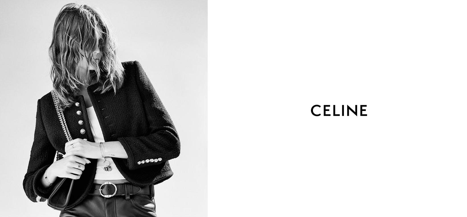 CELINE - Donna - Scarpe - Leam Roma