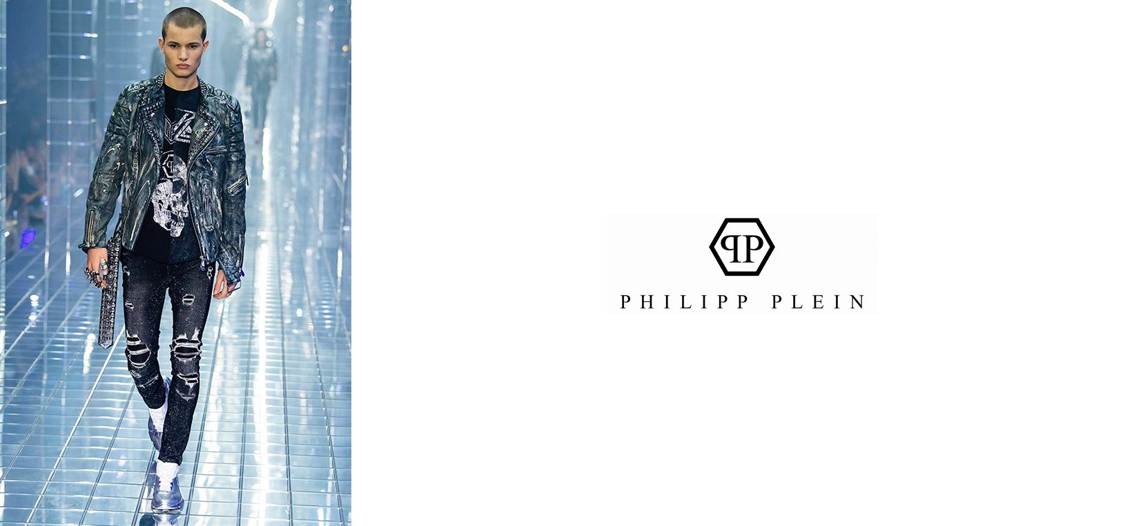 PHILIPP PLEIN - Uomo - Leam Roma