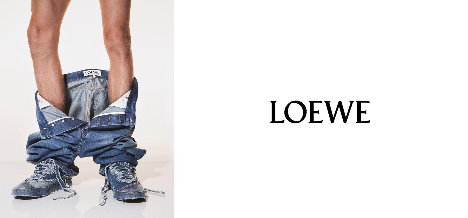 LOEWE - Uomo - Leam Roma