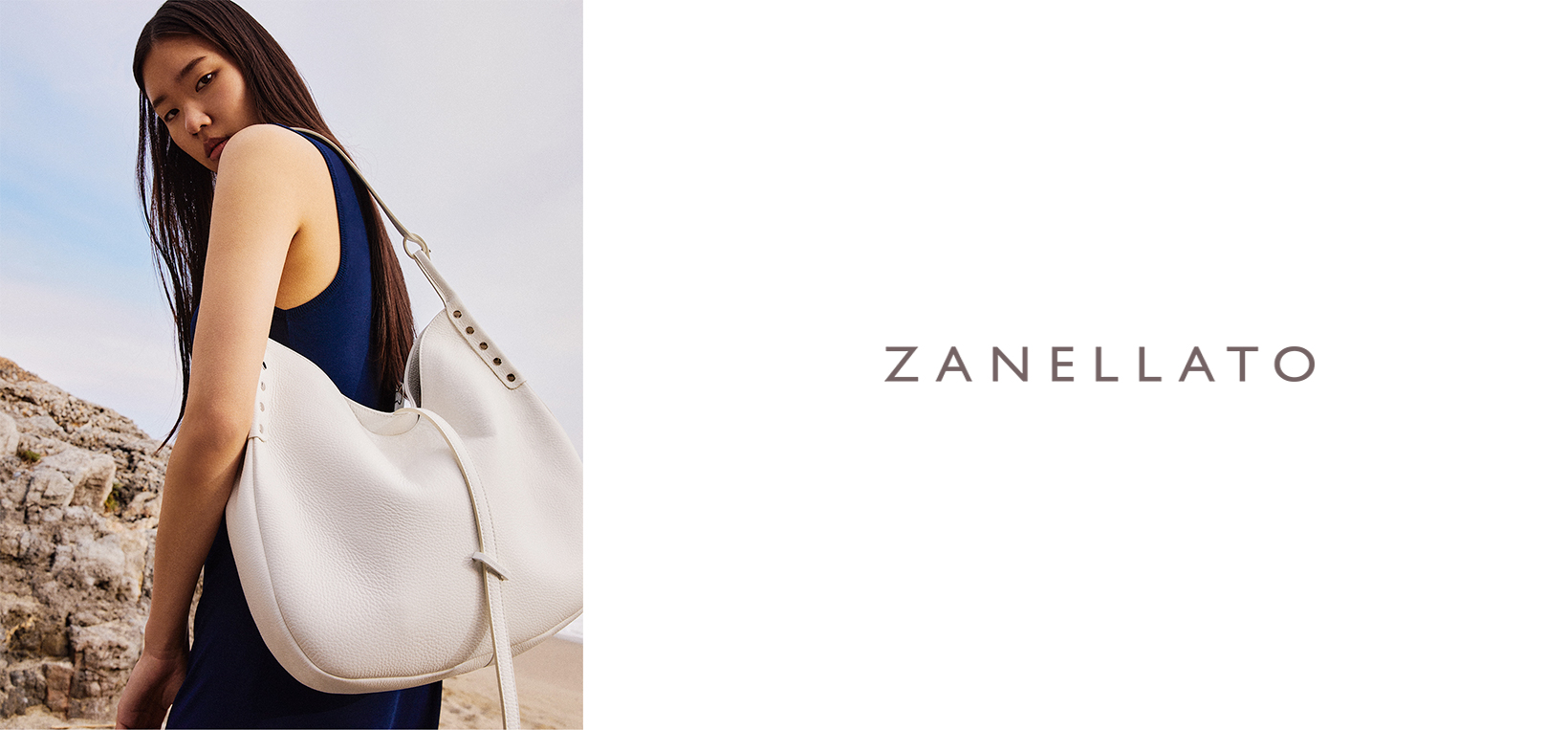 ZANELLATO - Donna - Leam Roma