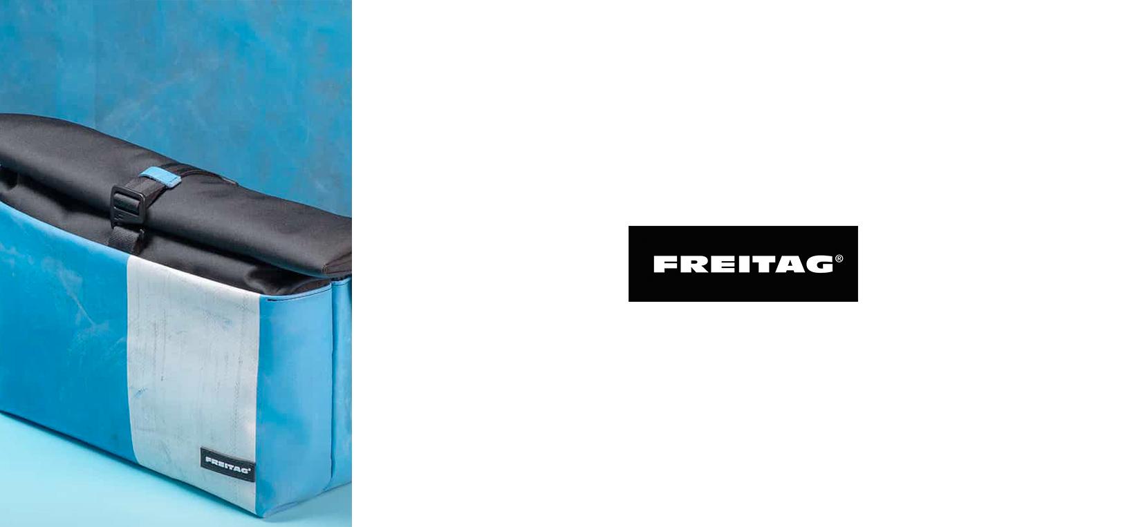FREITAG - Uomo - Borse - Leam Roma