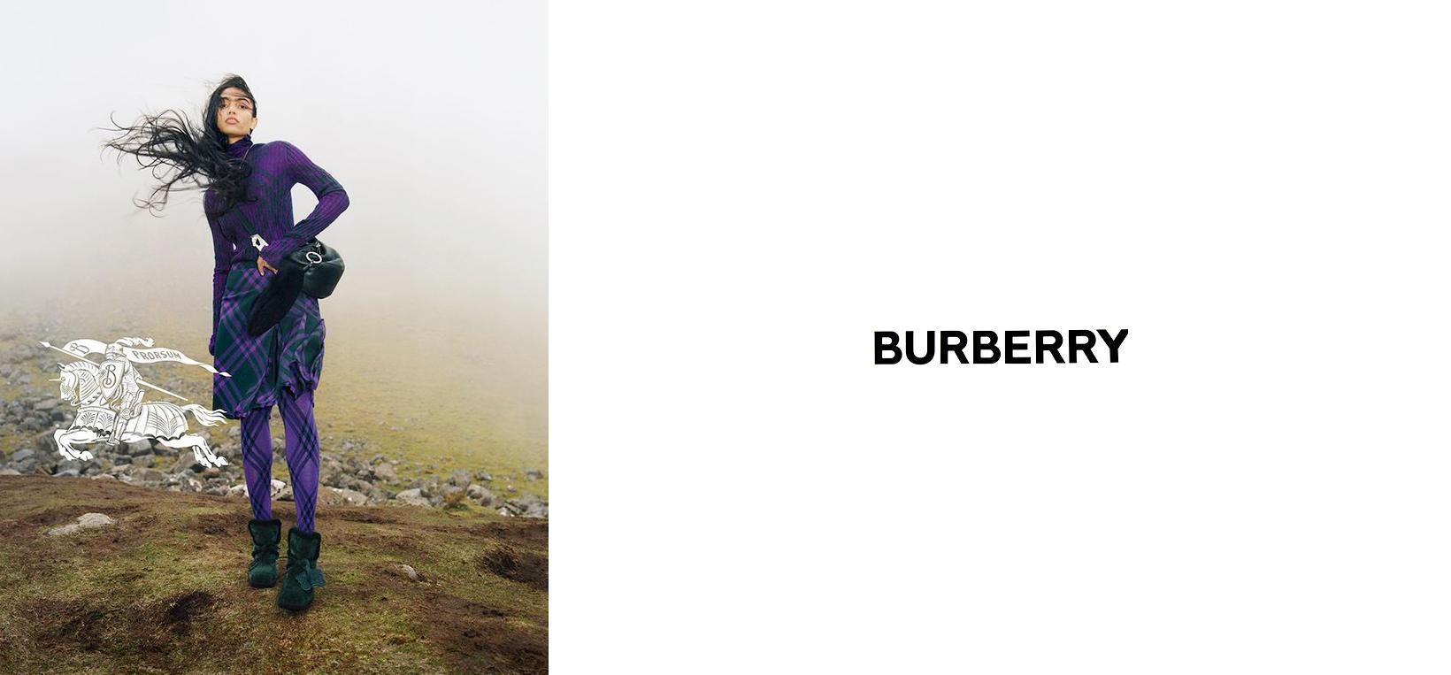BURBERRY - Donna - Scarpe - Leam Roma