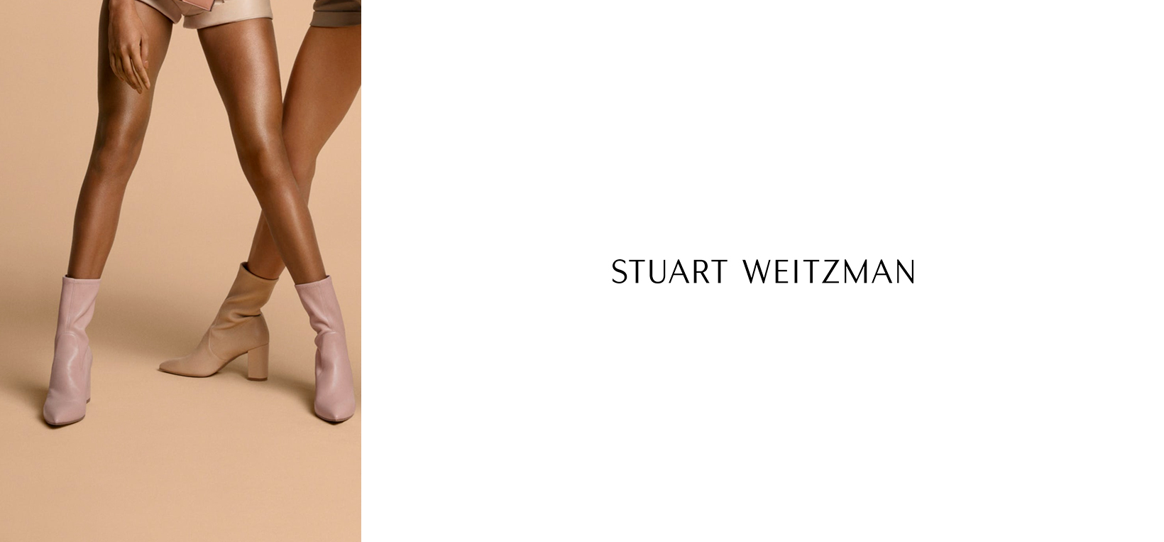 STUART WEITZMAN - Donna - Scarpe - Leam Roma