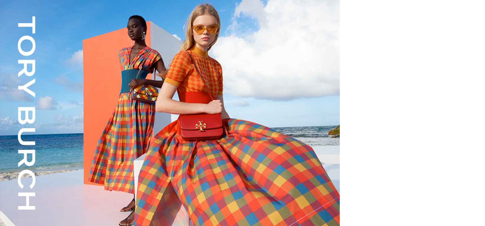TORY BURCH - Donna - Leam Roma