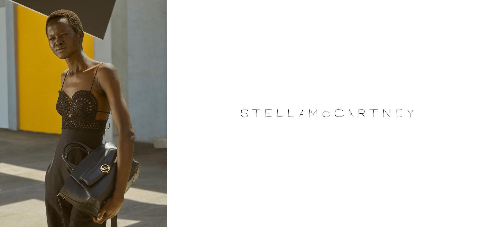 STELLA MCCARTNEY - Donna - Borse - Leam Roma