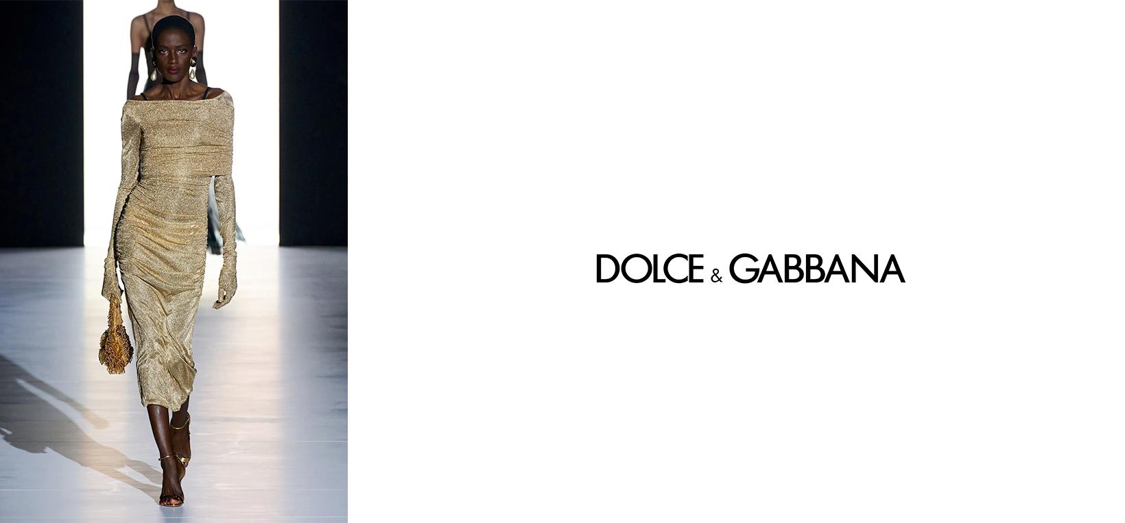 DOLCE&GABBANA - Donna - Scarpe - Leam Roma
