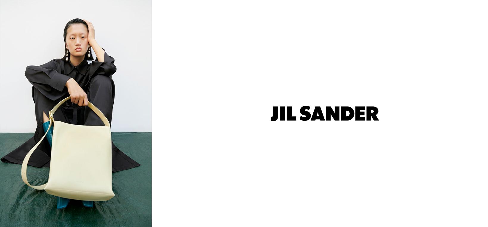 JIL SANDER - Donna - Abbigliamento - Leam Roma
