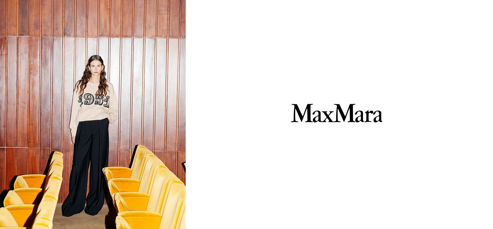 MAX MARA - Donna - Leam Roma