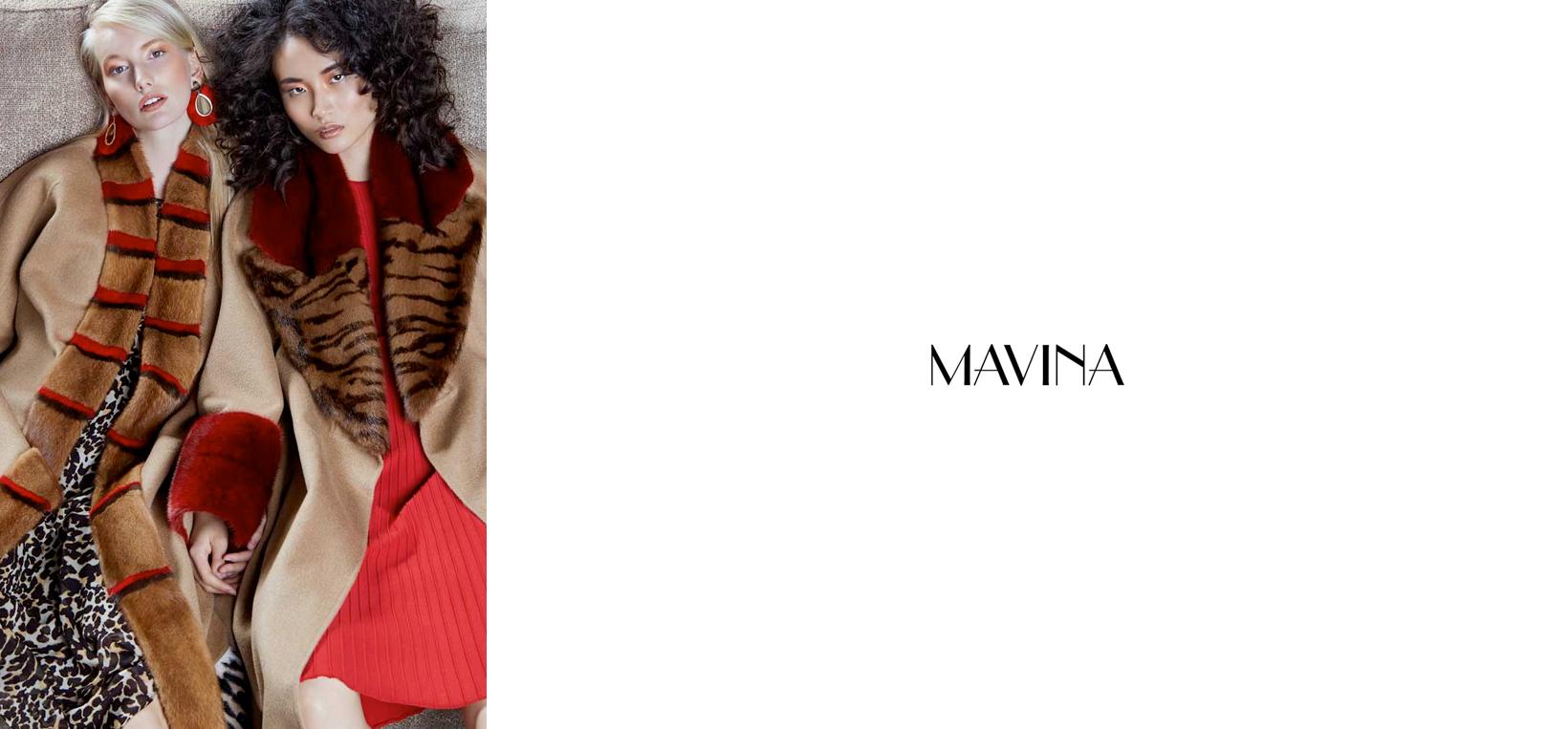 MAVINA - Donna - Abbigliamento - Leam Roma