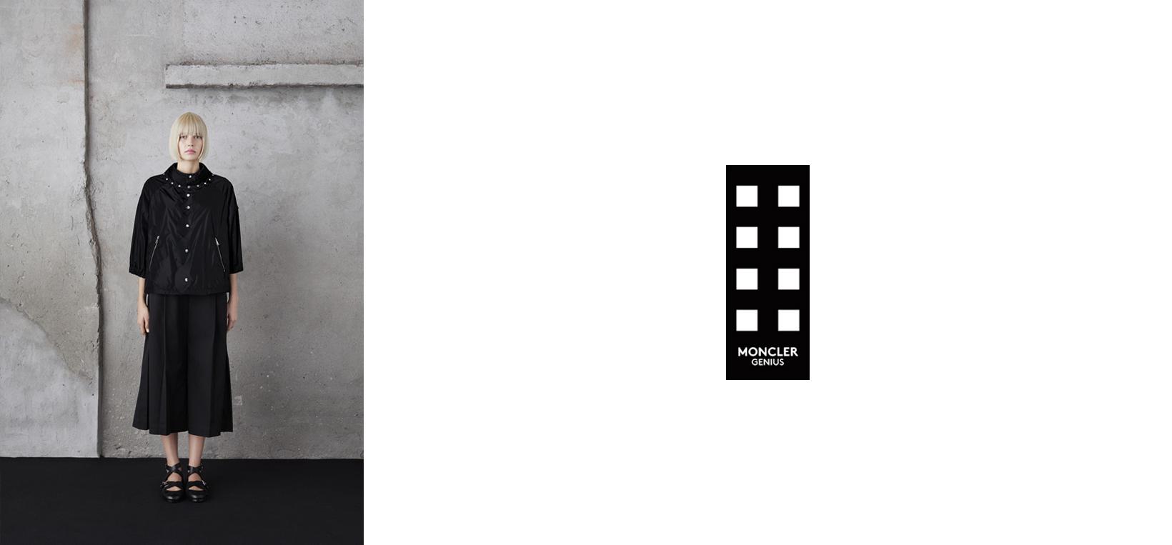 MONCLER NOIR - Donna - Abbigliamento - Leam Roma