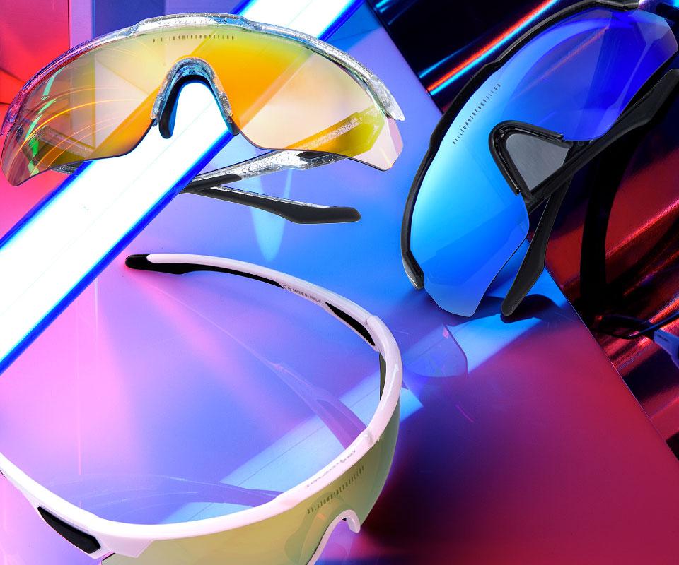 Leam Eyewear Selection
