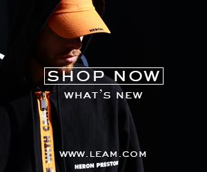 Leam - Luxury Shopping Online