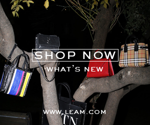 Leam - Luxury Shopping Online