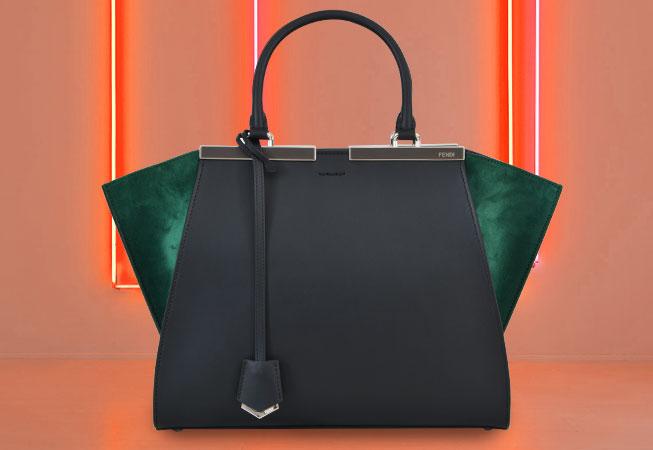 Fendi Woman's Bags Autumn/Winter 2018