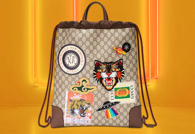 Gucci Man's Bags Autumn/Winter 2018