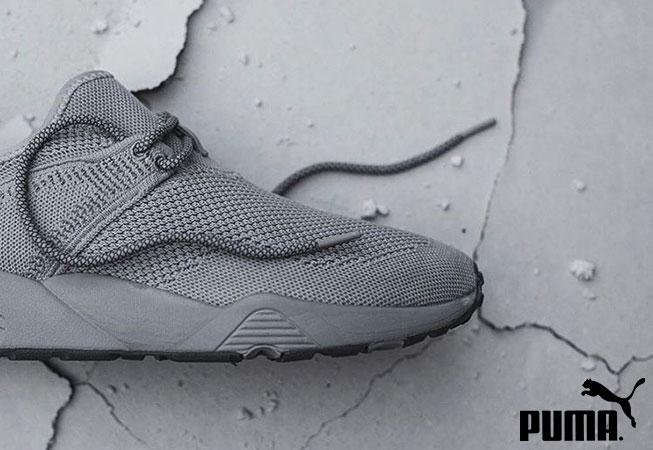Puma man shoes catalog Spring/Summer 17