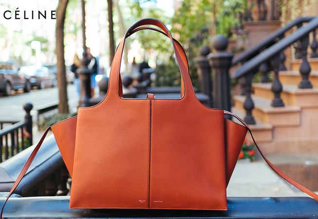 Leam - Céline woman's bag