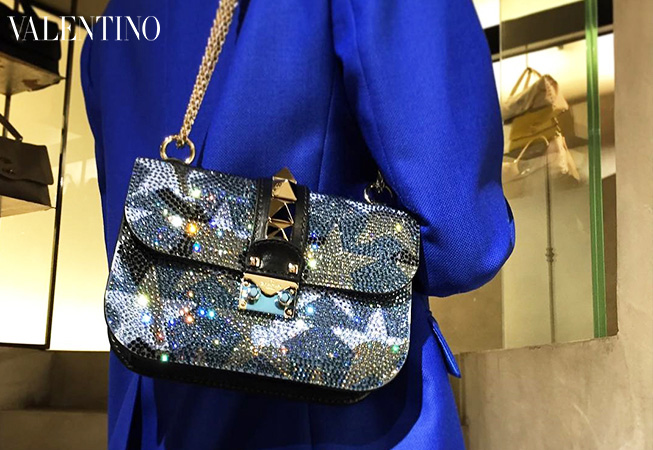 Leam - Valentino woman's bag