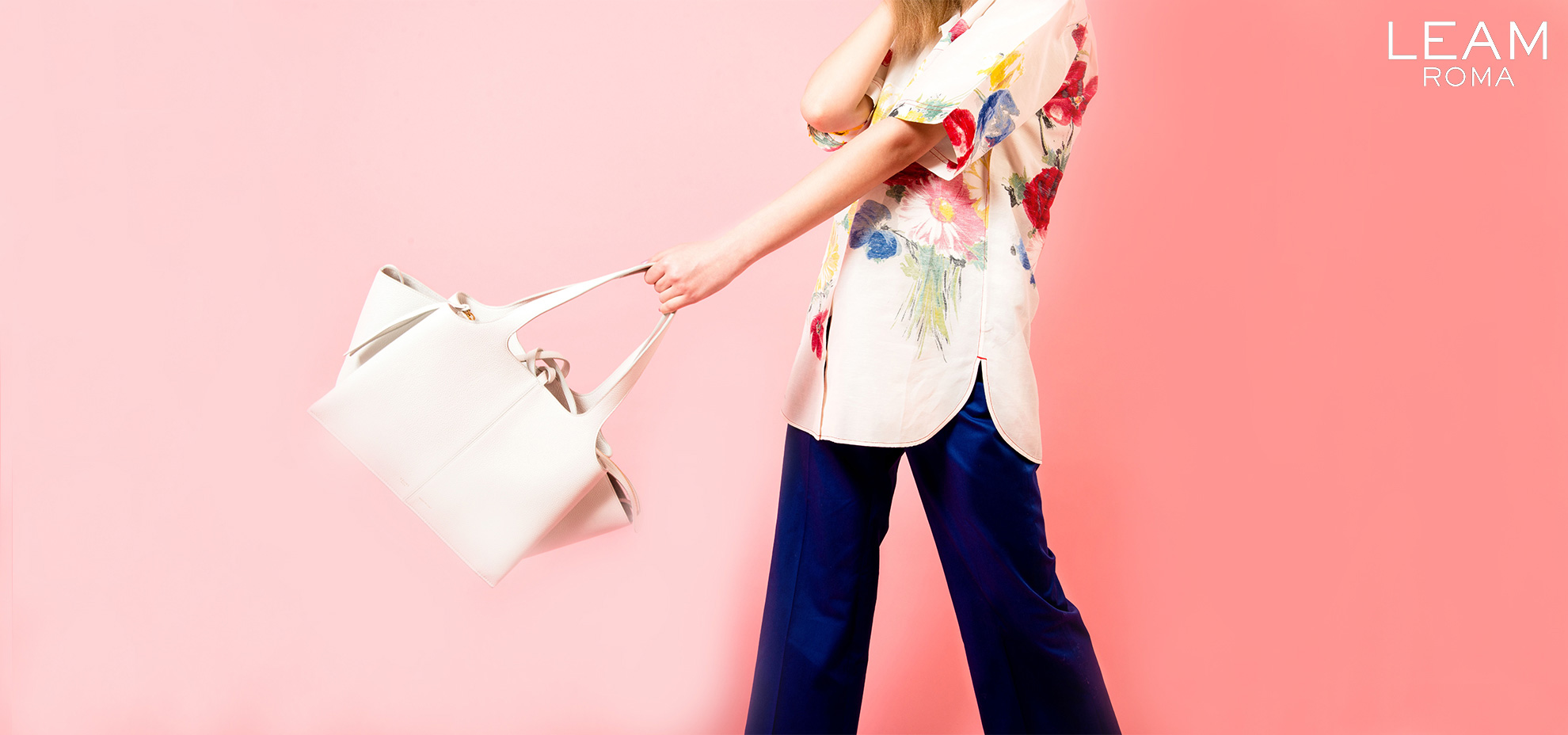 Catalogo Abbigliamento Donna CELINE Primavera/estate 2017