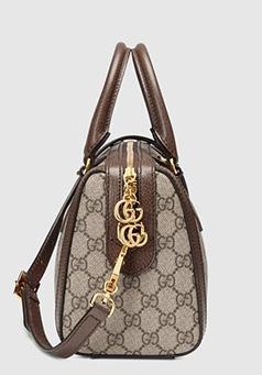 Come riconoscere una borsa Gucci originale da una falsa - Leam ... c96c2e7946a3