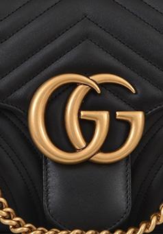 Come riconoscere una borsa Gucci originale da una falsa - Leam ... 9f446eed8528